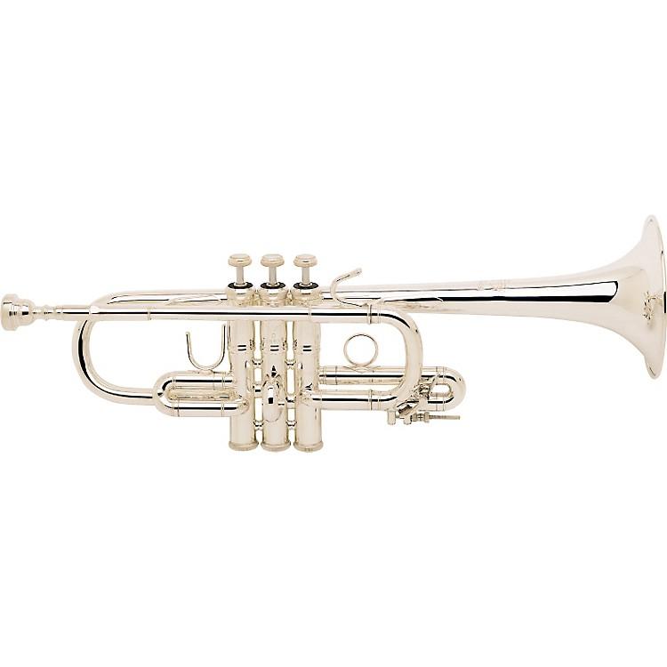 BachD180 Stradivarius Series D TrumpetD180S Silver