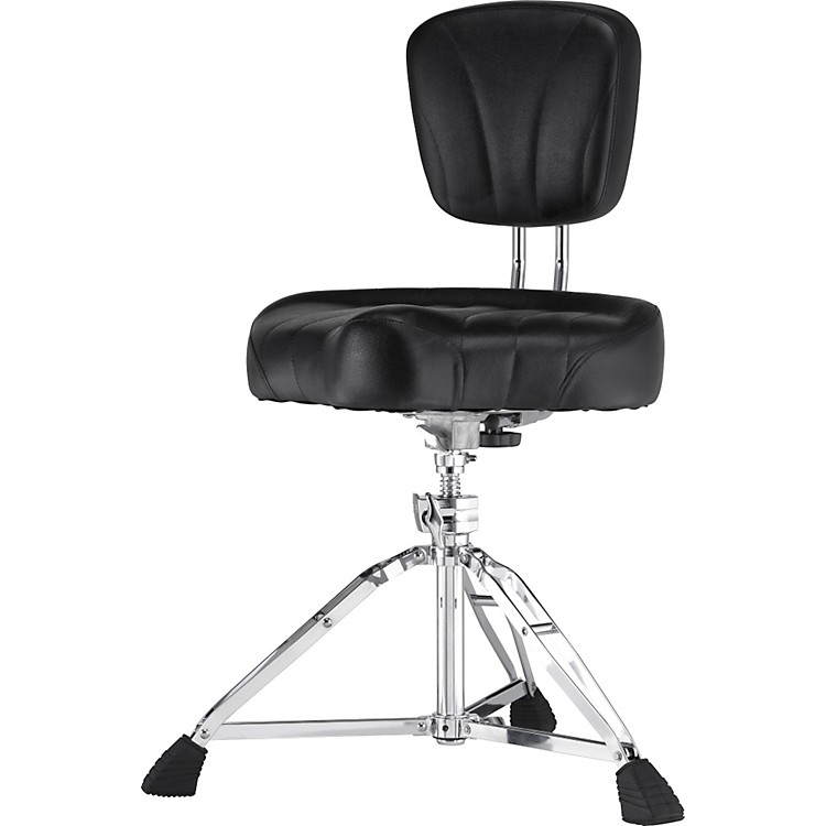 PearlD2500 Drum Throne with Backrest