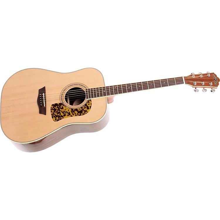 WashburnD64SW Dreadnought Acoustic Guitar