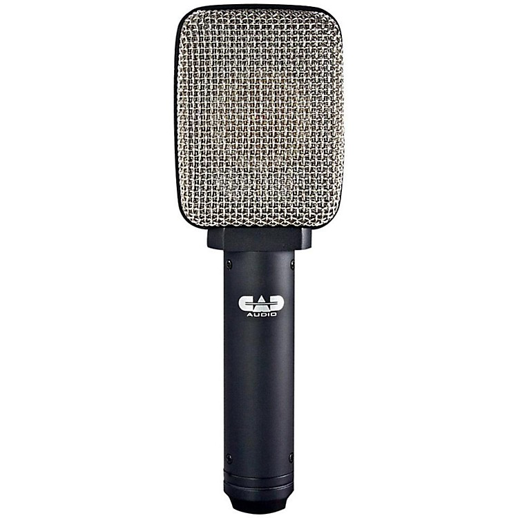 CADD84 Large Diaphragm Cardioid Condenser Cabinet/Percussion Microphone