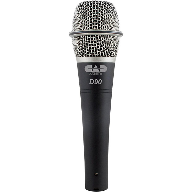 CadLiveD90 Supercardioid Dynamic Handheld Microphone