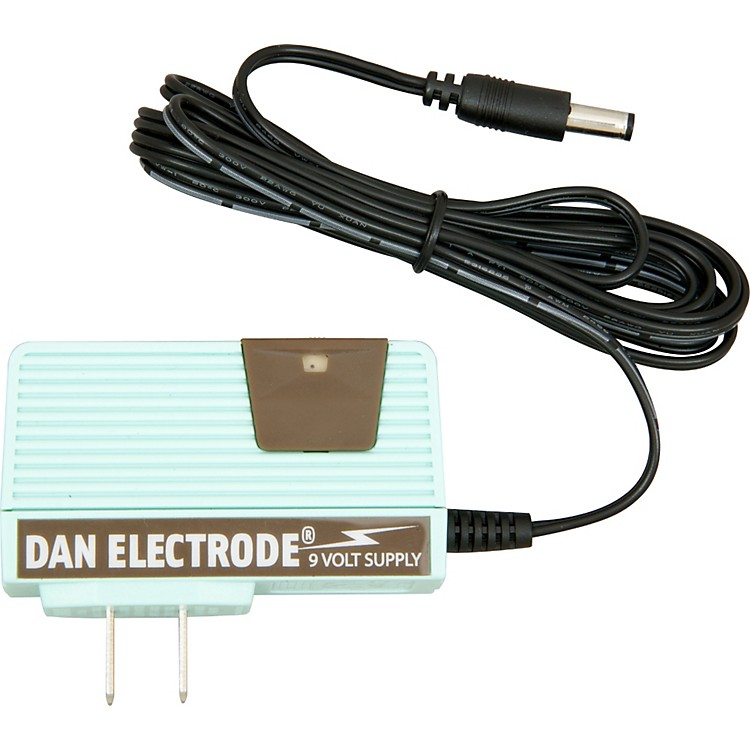 Danelectro DA-4 Dan Electrode 9 Volt Power Supply
