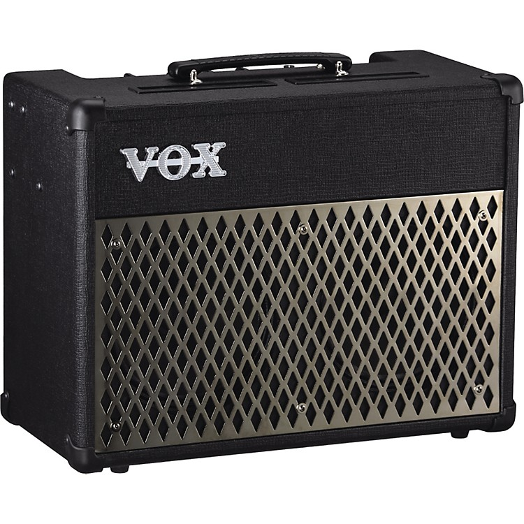 vox da20 guitar combo amp music123. Black Bedroom Furniture Sets. Home Design Ideas