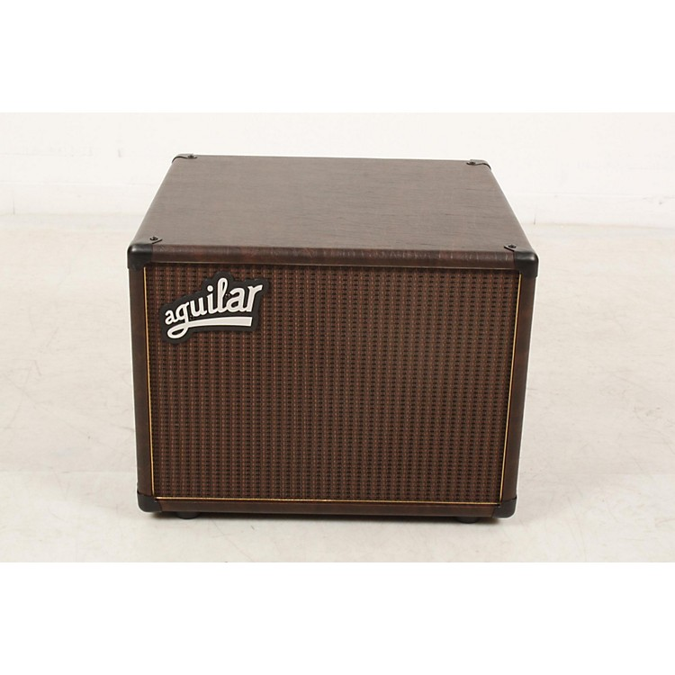 Aguilar DB 112 Speaker Cabinet Chocolate Thunder 888365902104