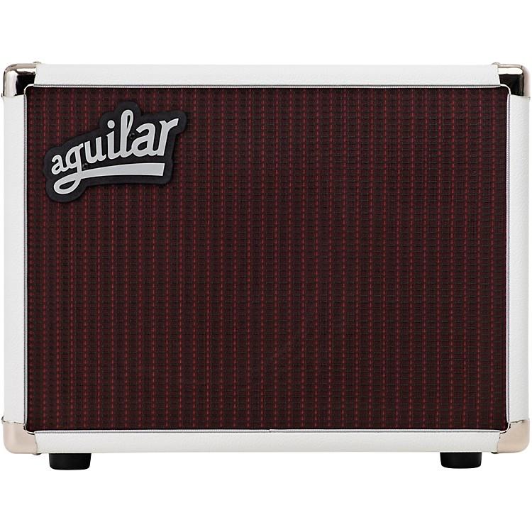 AguilarDB 112 White Hot 300W 1x12 Bass Speaker Cabinet