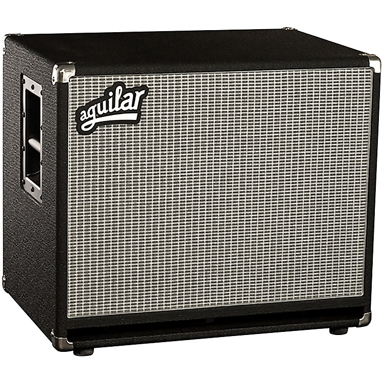 AguilarDB 115 400W 1x15 8 Ohm Bass Speaker CabinetBlack