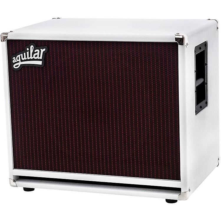 AguilarDB 115 White Hot 400W 1x15 Bass Speaker Cabinet - 8 ohm