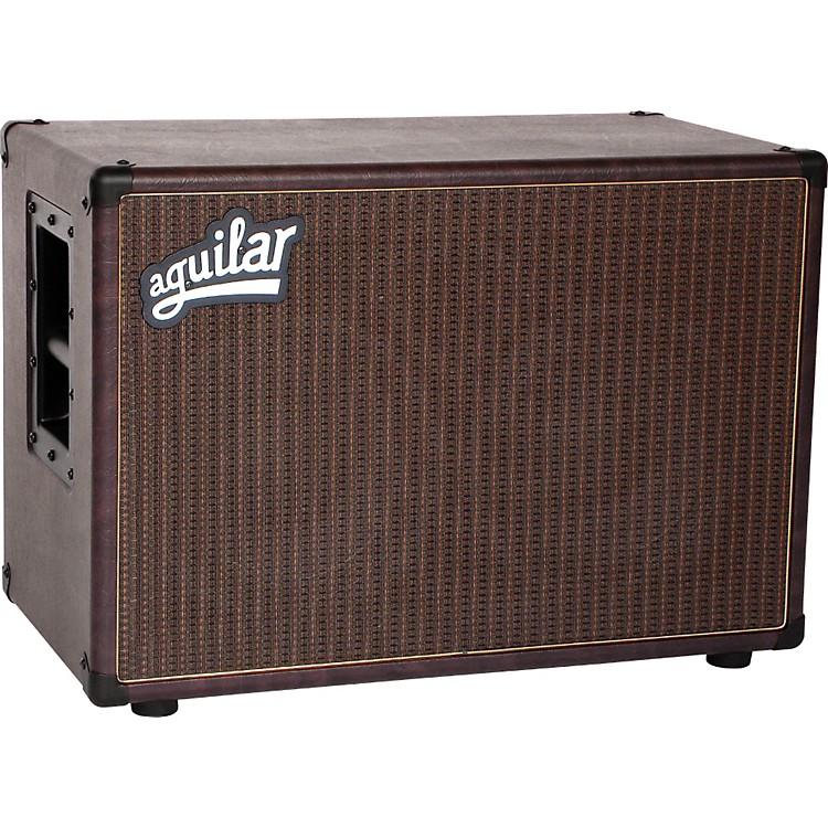 AguilarDB 210 2x10 Bass CabinetClassic Black8 Ohms
