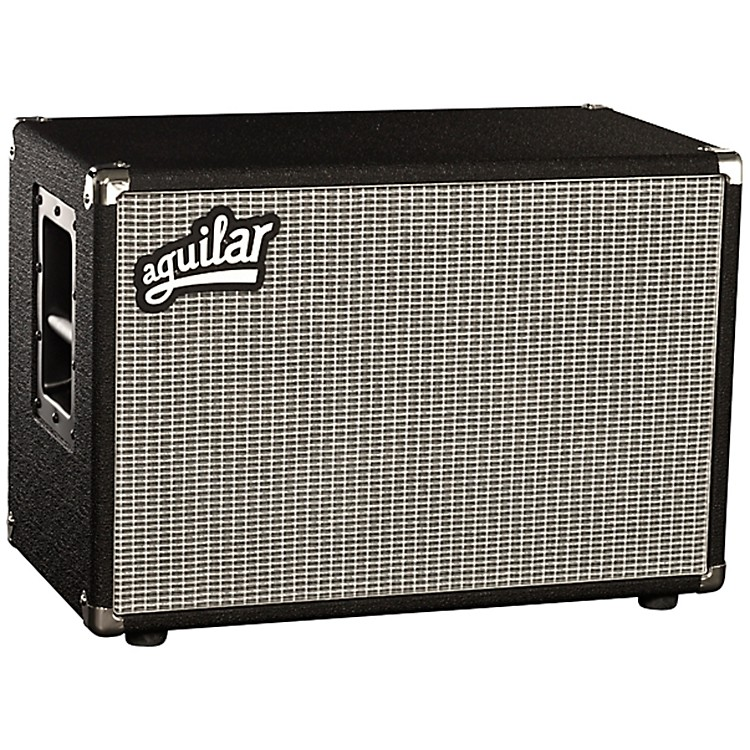 AguilarDB 210 2x10 Bass CabinetMonster Green4 Ohm
