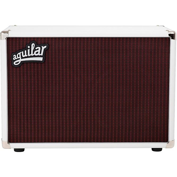 AguilarDB 210 White Hot 350W 2x10 Bass Speaker Cabinet - 4 ohm
