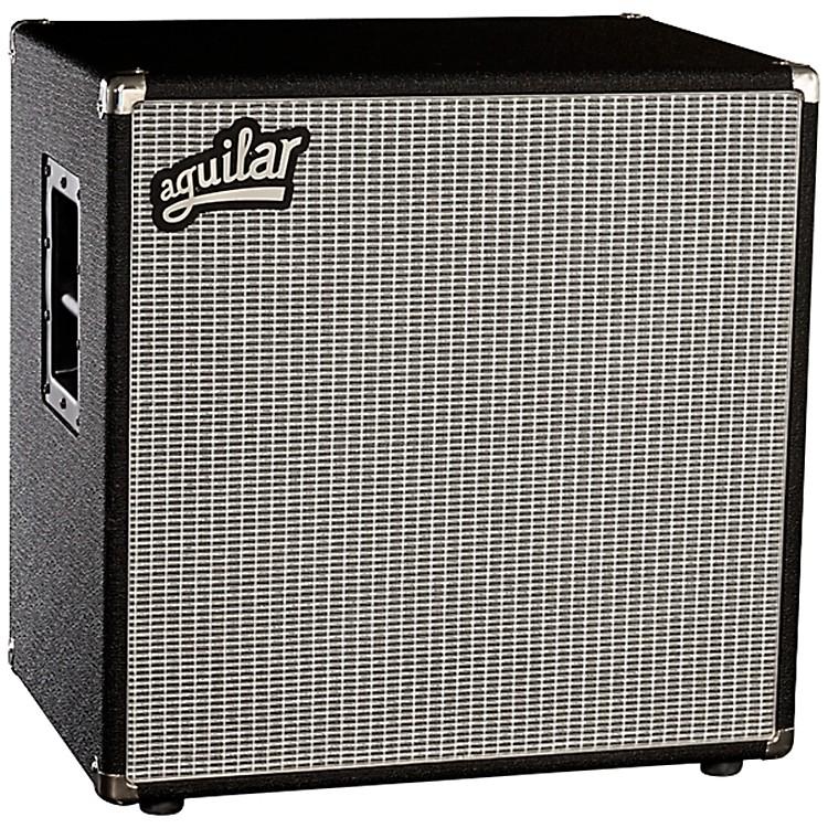 AguilarDB 212 2x12 Bass Speaker CabinetClassic Black8 Ohm