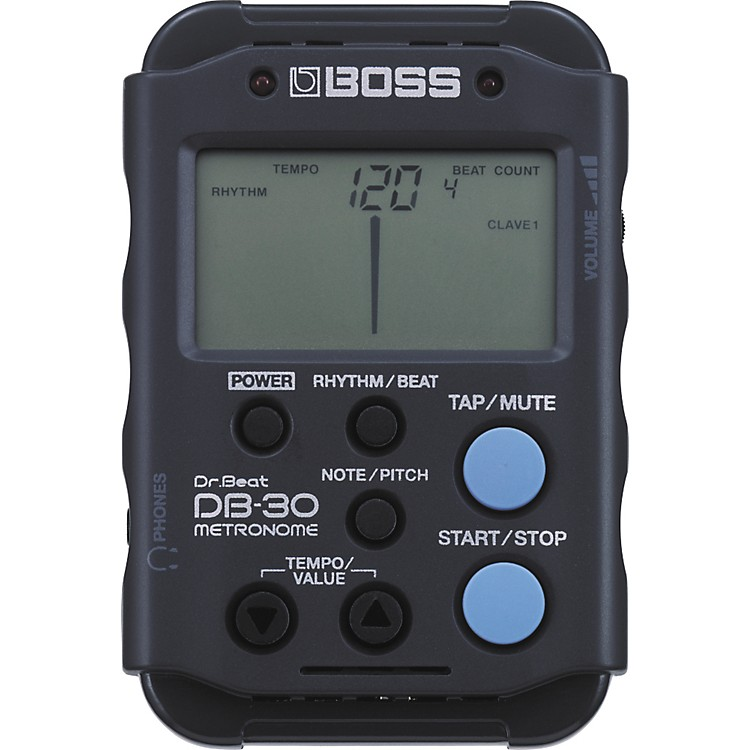 BossDB-30 Dr. Beat Metronome