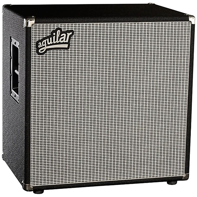 AguilarDB  410 4x10 Inch Bass CabinetMonster Green4 Ohm