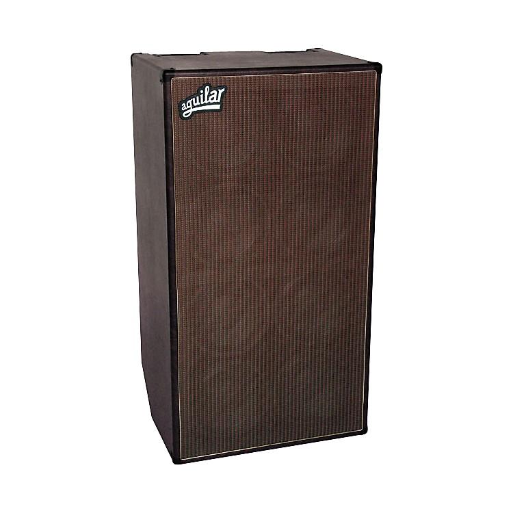 AguilarDB 810 8x10 Bass CabinetChocolate Thunder4 Ohms