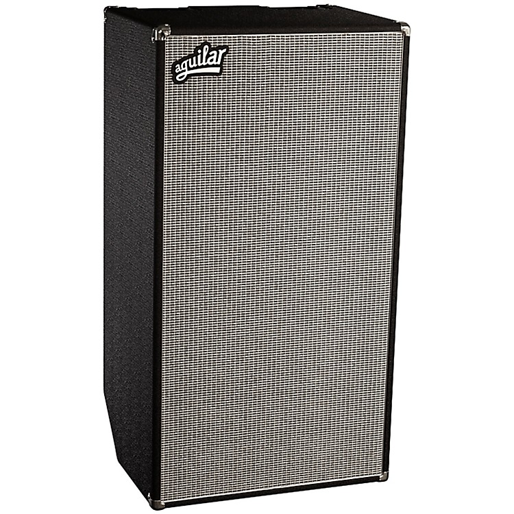Aguilar DB 810 8x10 Bass Cabinet Monster Green 4 Ohm
