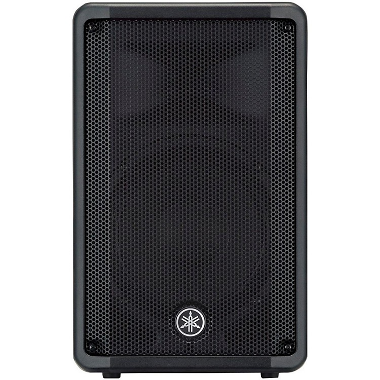 YamahaDBR10 Powered Speaker