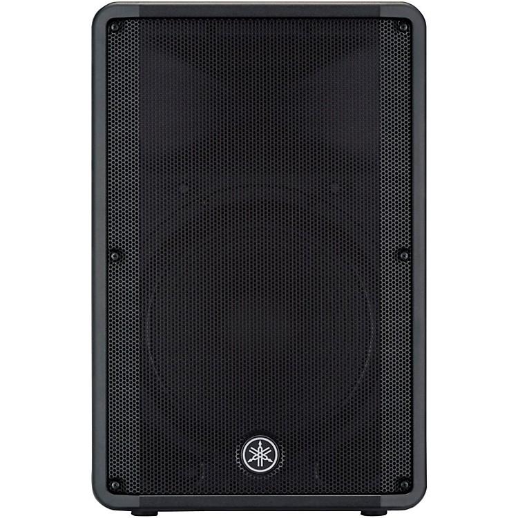 YamahaDBR15 Powered Speaker