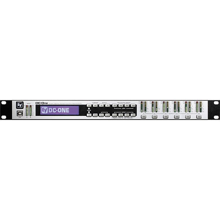 Electro-VoiceDC-One Loudspeaker Controller