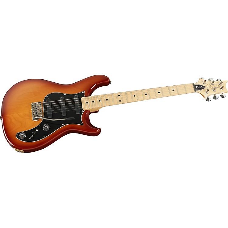 PRSDC3 Maple Neck Electric GuitarSea Foam Green