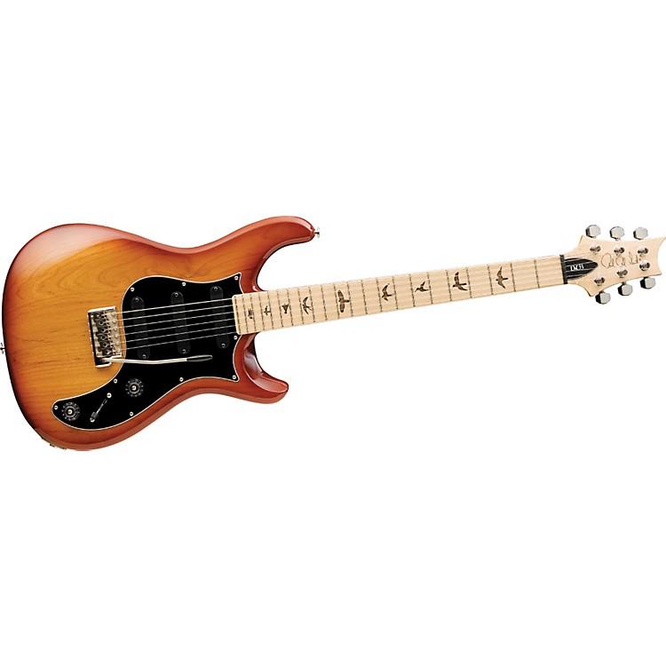 PRSDC3 with Bird Inlays Electric GuitarAntique WhiteMaple Fretboard