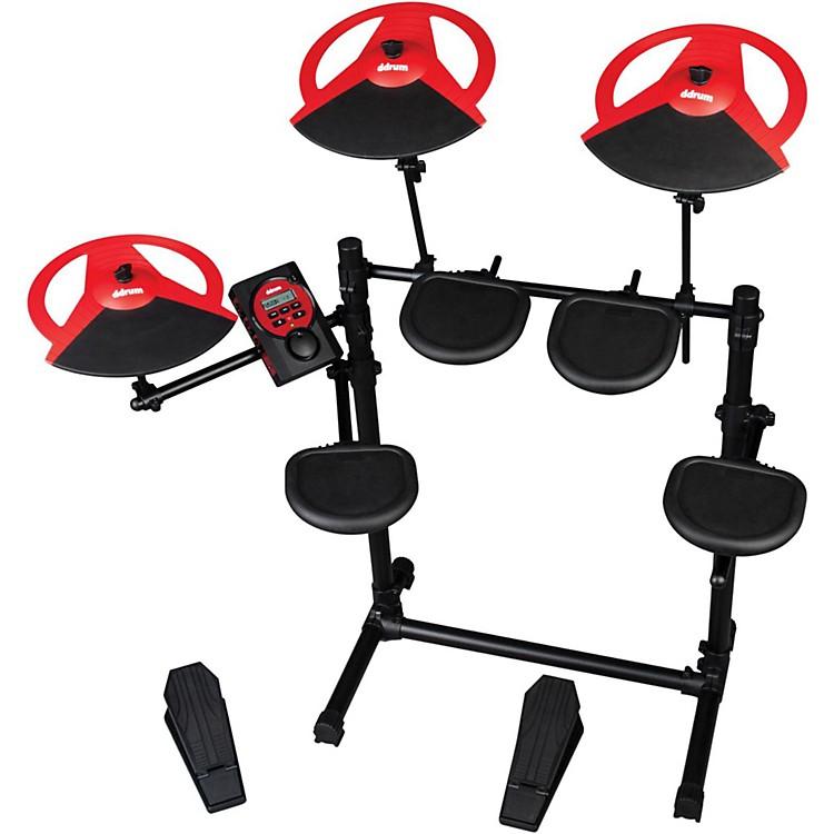 DdrumDD BETA Electronic Drum Kit