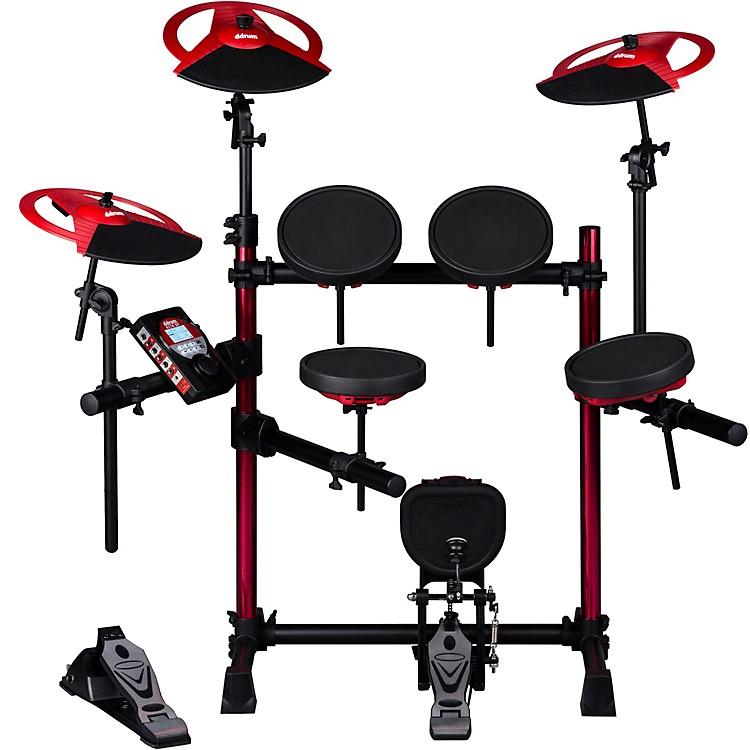 DdrumDD BETA XP2 Electronic Drum SetBlack