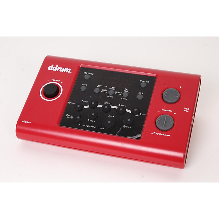 DdrumDD1 Electronic Drum Module888365846927