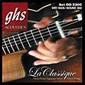 GHSDD2300 Doyle Dykes Signature Classical Guitar Strings-thumbnail