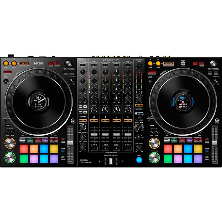 PioneerDDJ-1000SRT Controller for Serato DJ Pro