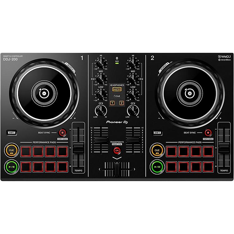 PioneerDDJ-200 Smart DJ Controller