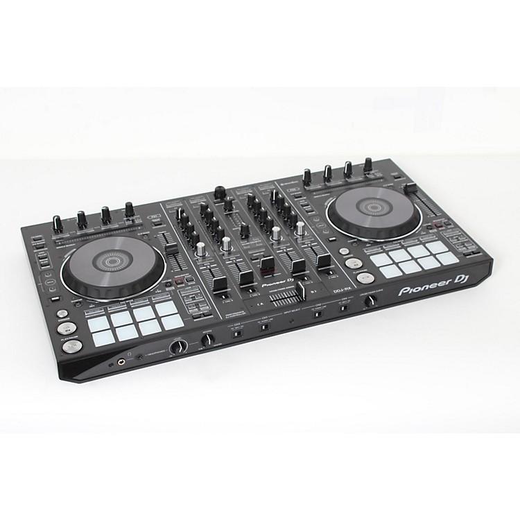 PioneerDDJ RX 4-Channel Rekordbox DJ Controller888365892948