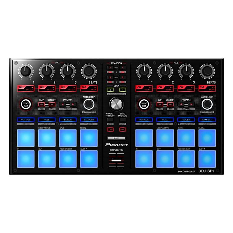 PioneerDDJ-SP1 controller for Serato DJ
