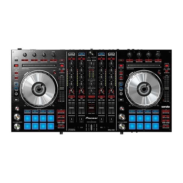 PioneerDDJ-SX DJ Controller