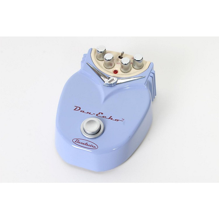 DanelectroDE-1 Dan-Echo Guitar Pedal888365773414