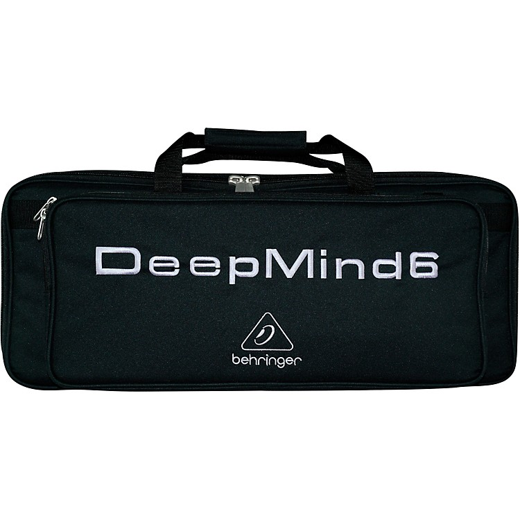 BehringerDEEPMIND 6-TB Keyboard Gig Bag
