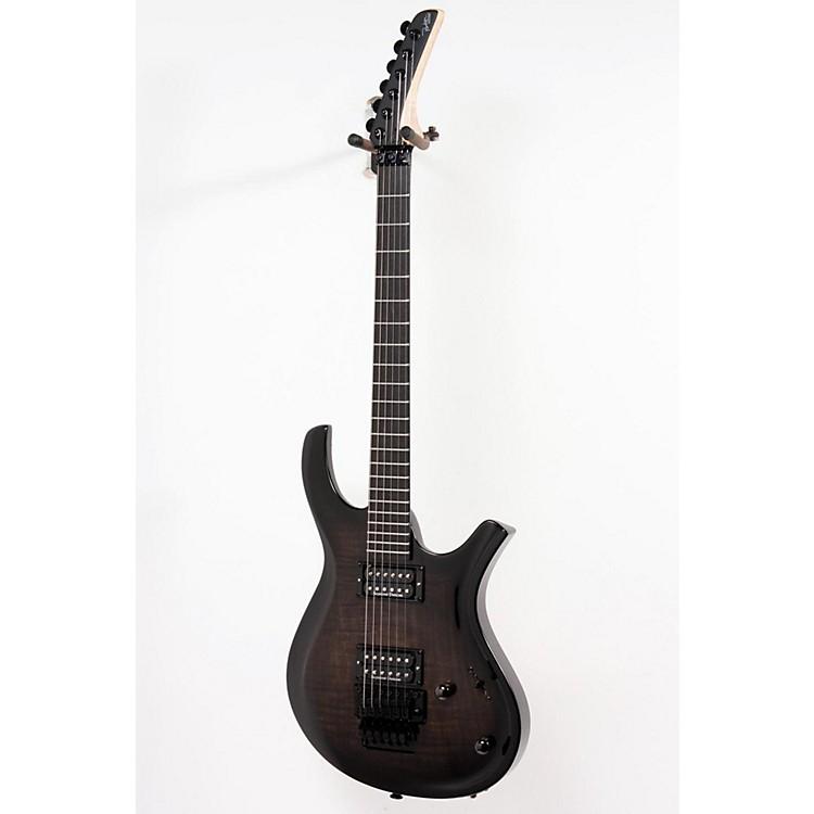Parker GuitarsDF722FR Maxx Fly with Floyd Rose Electric GuitarBlack Burst886830908552