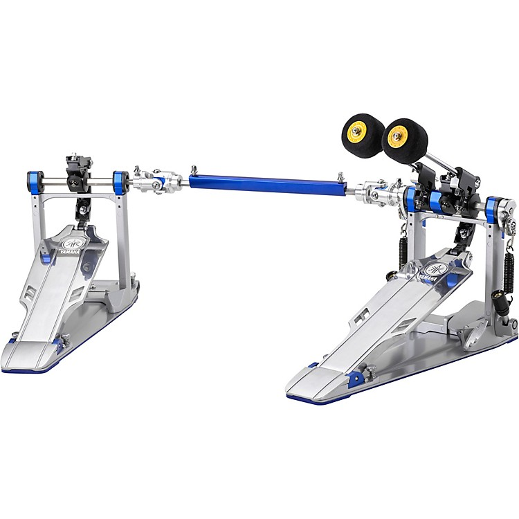 YamahaDFP9D Direct-Drive Double Bass Drum Pedal