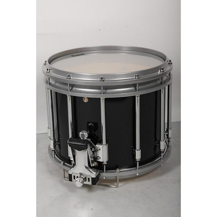 DynastyDFZ Tube Style Snare DrumBlack, 14x12888365893877