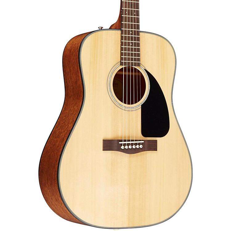 FenderDG-8S Dreadnought Acoustic Guitar PackNatural