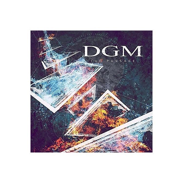 AllianceDGM - The Passage