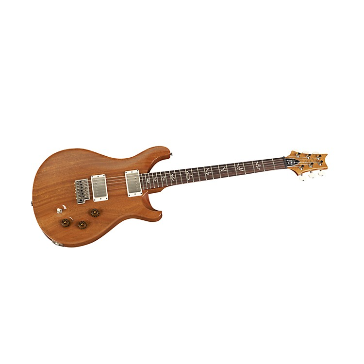 PRSDGT Standard with Birds Electric GuitarNatural