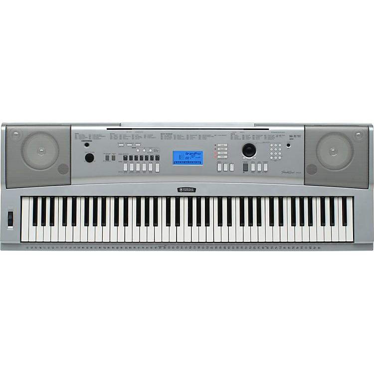 YamahaDGX-230 Portable Grand Piano