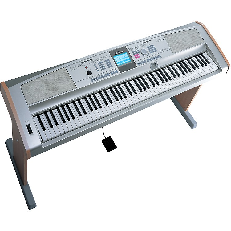 yamaha dgx 505 88 key portable grand digital keyboard and