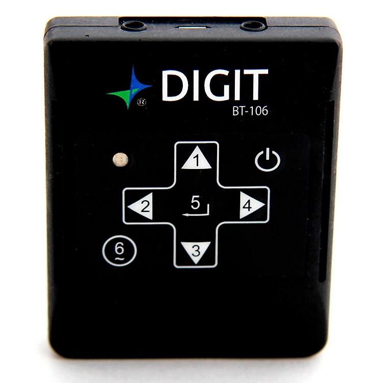 AirTurnDIGIT Wireless Bluetooth Multi-Purpose Remote