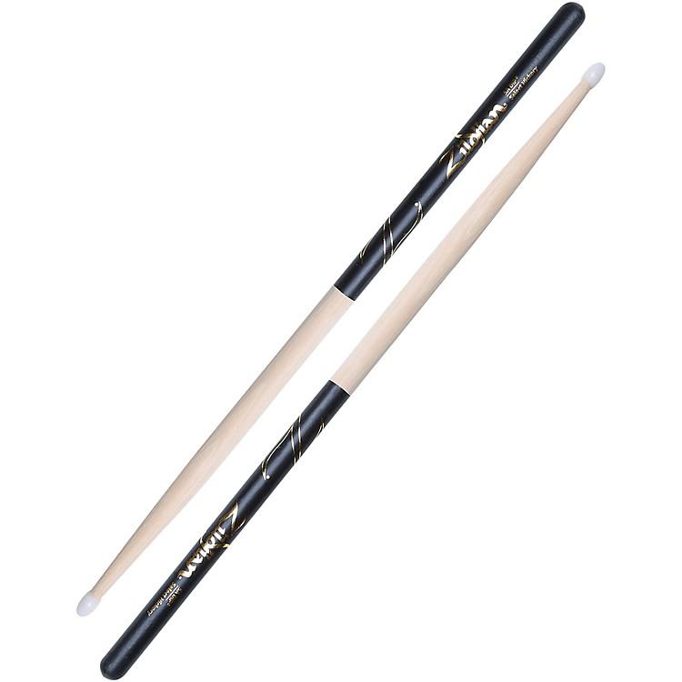ZildjianDIP Drumsticks - BlackNylon5A