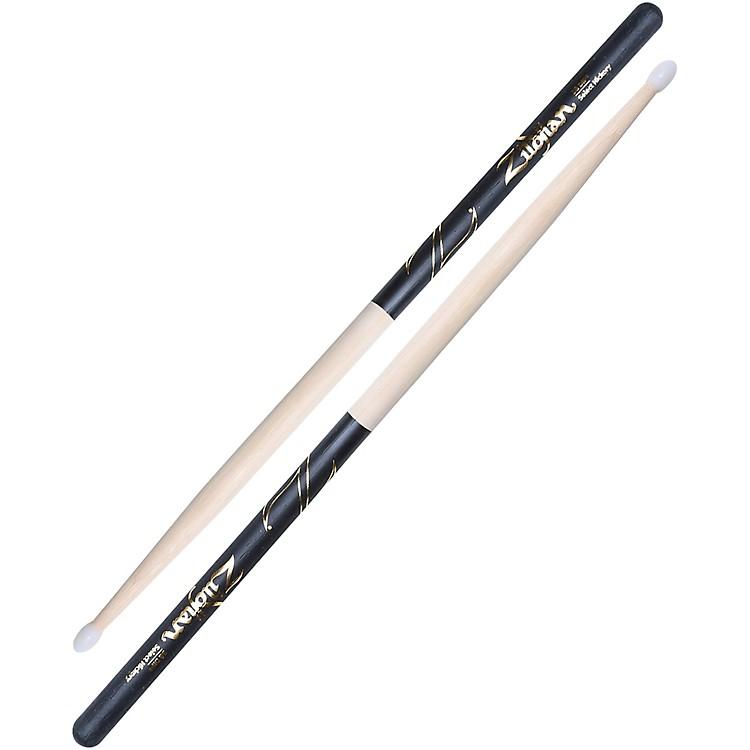 ZildjianDIP Drumsticks - BlackNylon5B