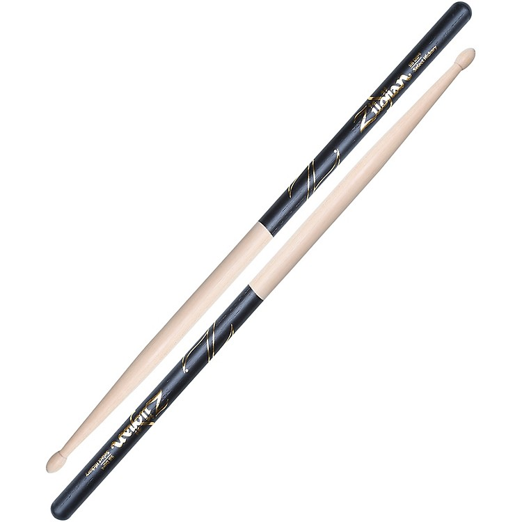 ZildjianDIP Drumsticks - BlackWood5B