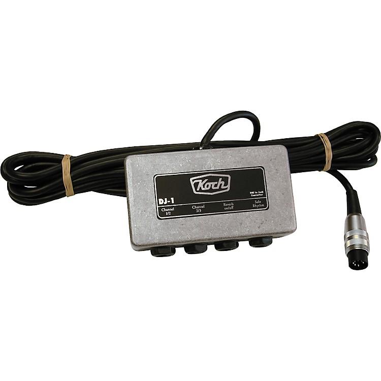 KochDJ-1 MIDI Adapter