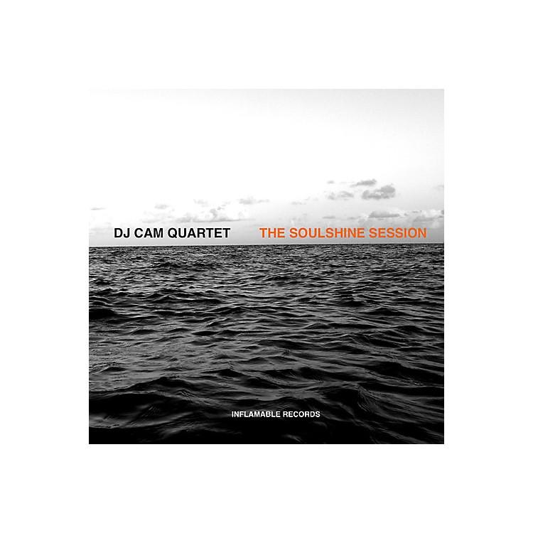 AllianceDJ Cam Quartet - Soulshine Session