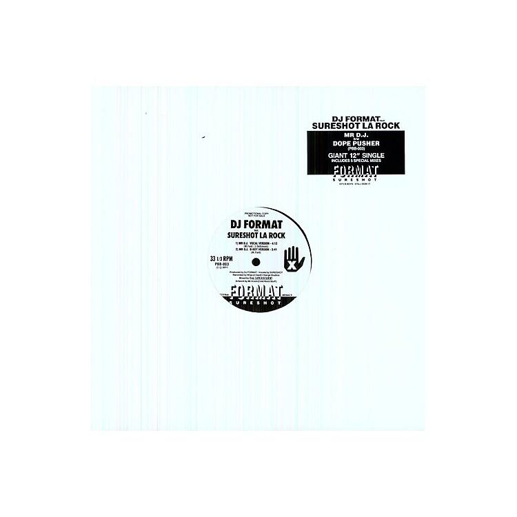 AllianceDJ Format - Mr DJ